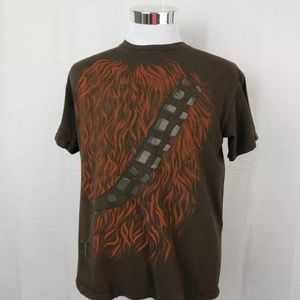 *STAR WARS* Chewbacca T-shirt